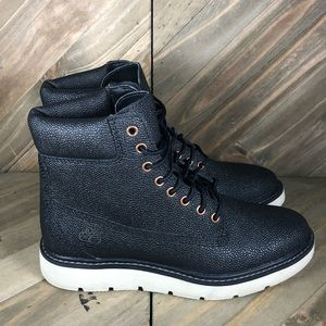 """Timberland Kenniston 6"""" Leather Ankle Boots"""